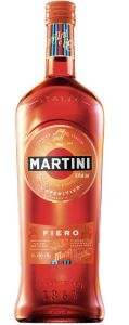 Martini Fiero 14,9% 1L