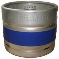 Bernard 11% 30L Keg