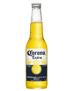 Corona extra 0,355L  sklo