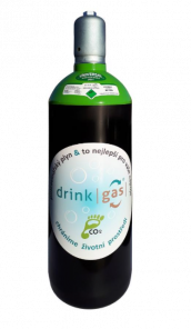 DrinkGas Univers.20L Dusík N299