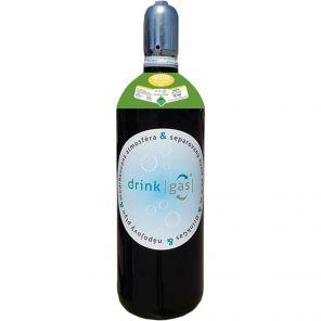 DrinkGas 20L N2+CO2 80/20