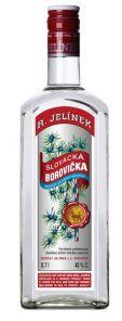 Slovácká borovička RJ 45% 0,7L
