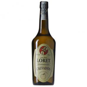 Calvados loret 40% 0,7L