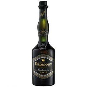 Calvados papidoux VSOP 40% 0,7L