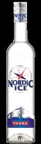 VODKA NORDIC ICE 1l 37,5%