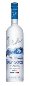 Grey goos vodka 40% 1L