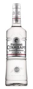 RUSSKIJ STAND. PLATINA 1l 40%