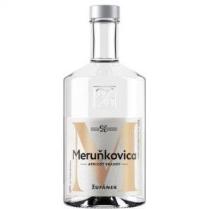 Žufánek meruňkovice 0,5L 45%