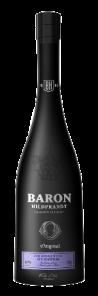 Hildprand švestka Baron40% 0,7L
