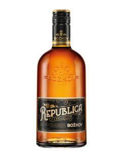 Republica exclusive 38% 0,7L
