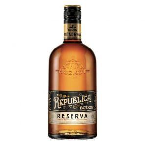 Republica reserva 40% 0,7L