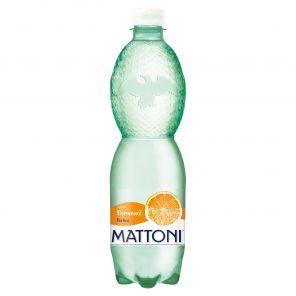Mattoni Pomeranč 0,5l PET