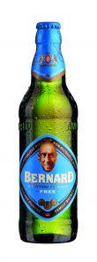 Bernard Free nealko 0,5L 20ks