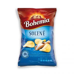 CHIPS BOHEMIA SŮL 70g