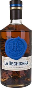 La hechicera rum 40% 0,7L