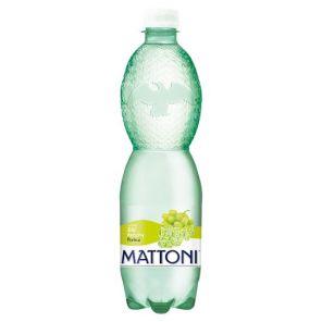 Mattoni Bílé hrozno 0,5L PET