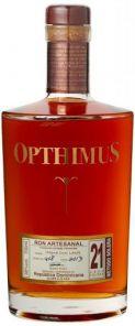 Opthimus 21let 38% 0,7L